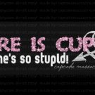 Where is cupid?
