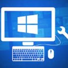Windows 8  Restore Repair Boot disk for all 32-bit Systems Install Boot CD disc