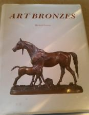 Art Bronzes by Michael Forrest