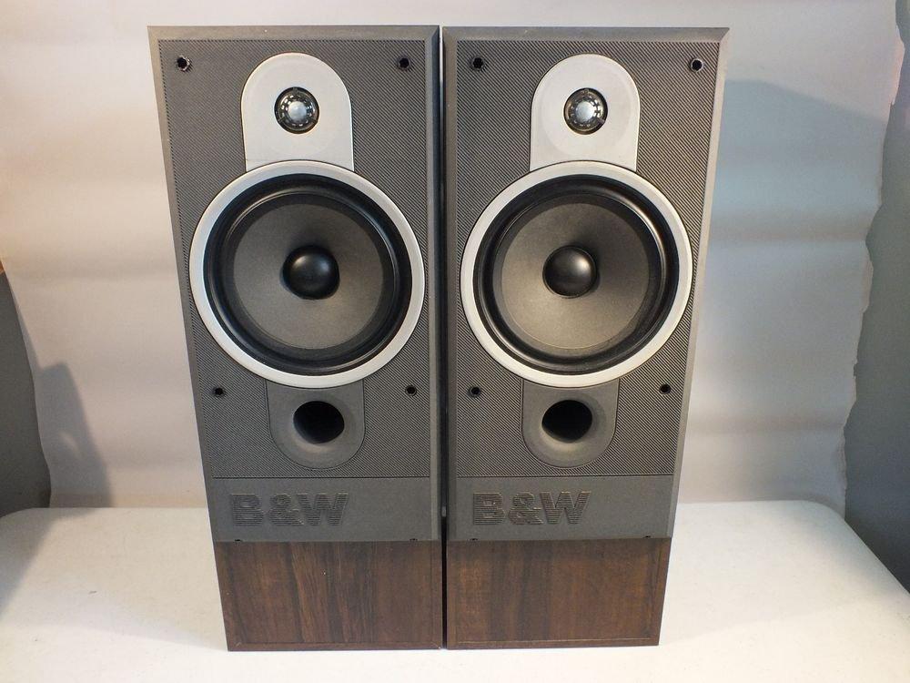 B&W Bowers & Wilkins 500 Series DM 570 Speakers
