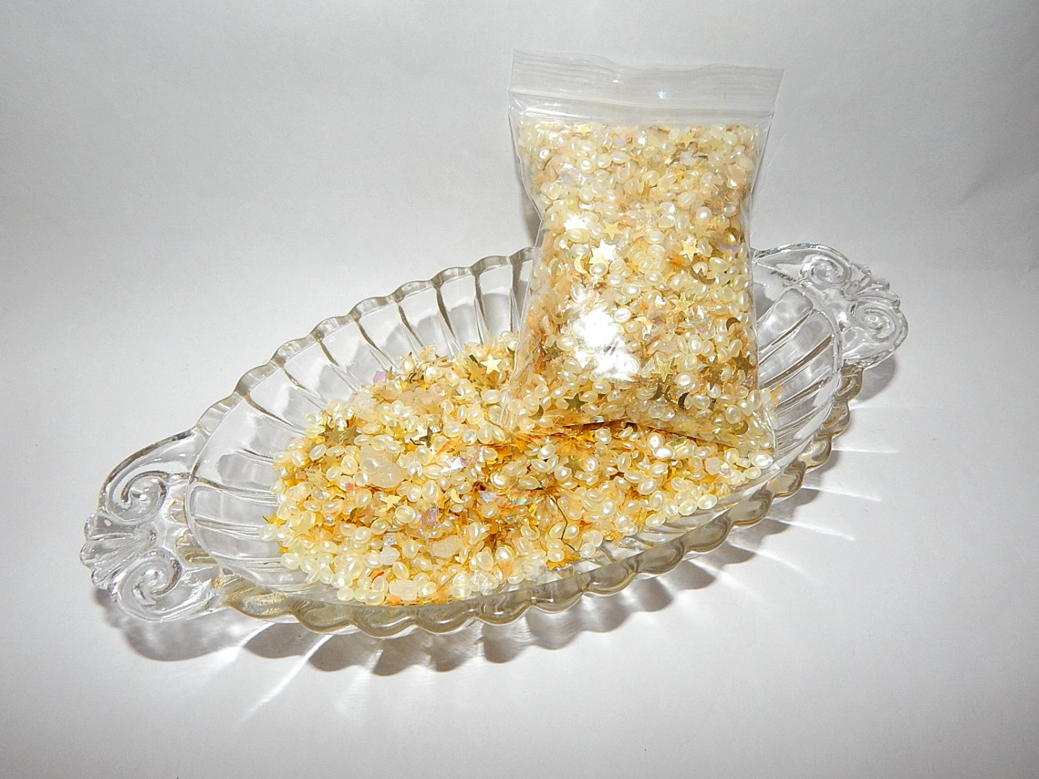 Cinnamon Potpourri Wax Bead Christmas Home Fragrance  2 Oz
