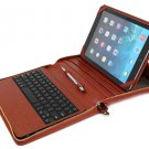 Bluetooth Keyboard Case cover  Built-in 3800mAh Power Bank for iPad Air 2
