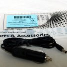 Car Adapter for Logitech S715i Z715 984-000134 Speaker Power Supply Cord Charger
