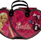 BARBIE 70 PIECE FASHIONISTA BEAUTY MAKE UP WITH CARRYING CASE
