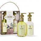 Fruits & Passion Cucina  Discovery Gift  Coriander and Olive Tree
