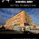5 Pointz: An Historical Journey (2014, DVD,Documentary) Dwayne Buckle