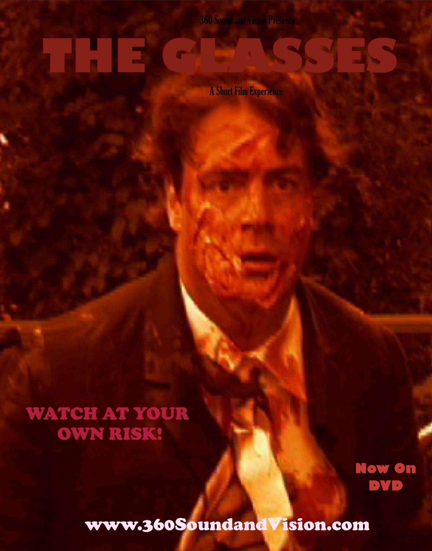 The Glasses (2006, DVD) Dwayne Buckle