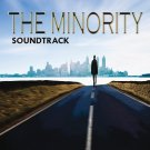 The Minority Soundtrack (CD, 2011) 360 Sound and Vision