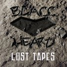 Lost Tapes - B.L.A.C.C. Heart (2013, CD) 360 Sound and Vision