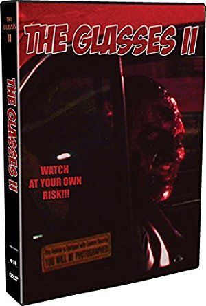 The Glasses 2 (DVD) 360 Sound And Vision