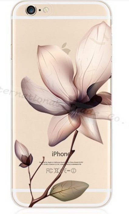 """MaGirl Soft Silicon Phone Cases For Apple iPhone 6 4.7"""" Case For iPhone6 Cover Shell"""