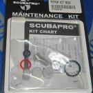 Scubapro Maintenance Repair Kit MK 10 MK10 10500045 New in Sealed packet