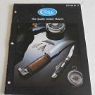 Vintage Case XX Cutlery Knife Catalog No 77 1978 and Price List