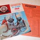 Vintage Sportsways 1968 Catalog Regulator Tank Mask Gauge Dealer Price