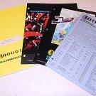 Vintage US Divers Commercial Division Equipment Catalog & Prices Dealer Package