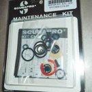 Scubapro Maintenance Service Repair Kit Bal Adj G250 HP S600 S555  New Sealed