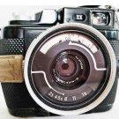 Nikonos II Vintage Underwater Camera Nikon w 35mm Nikkor Lens Instruction Manual