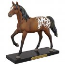 1E #262 Trail Of Painted Ponies Magical Mystery Mare Horse Figurine
