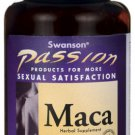 Maca sexual enhancer 60 capsules, 500mg