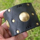 Handmade Jewish Bracelet Holy Land Jerusalem coins Menorah Wristband Judaism