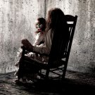 The Conjuring Horror Movie Patrick Wilson 16x12 Print POSTER