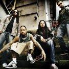 KORN Band Nu Metal Alternative Rock Music 16x12 Print Poster