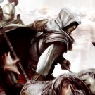 Assassin S Creed Game Concept Art 24x18 Print POSTER