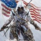 Assassins Creed Black Flag Desmond Connor 24x18 Print POSTER