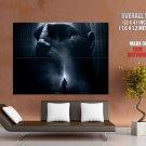 Prometheus Movie Fantasy Adventure Charlize Theron HUGE GIANT Print POSTER