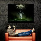 The Legend Of Zelda Master Sword Video Game Huge 47x35 Print POSTER