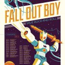 Fall Out Boy Save Rock And Roll 32x24 Print POSTER