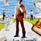 Napoleon Dynamite Movie 32x24 Print Poster