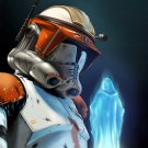 Clone Trooper Order 66 Star Wars Art 32x24 Print Poster