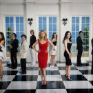 Revenge Cast Characters TV Series 16x12 Print Poster