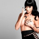 Katy Perry Hot Topless Big Boobs Pop Music 32x24 Print POSTER