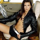 Danica Patrick Hot Sexy Girl 16x12 Print Poster