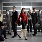 His Scandal Her Story The Good Wife Julianna Margulies TV 32x24 POSTER