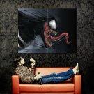 Venom Marvel Comics Art Huge 47x35 Print Poster