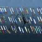 The Legend Of Zelda Swords Art Weapons 32x24 Print Poster