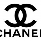 Chanel Logo Fashion Icon Art 16x12 Print Poster