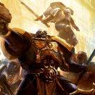 Warhammer 40000 Dawn Of War II Game Art 16x12 Print POSTER