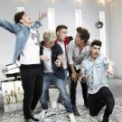 One Direction Music Band Pop Rock 16x12 Print POSTER