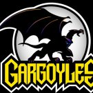 Gargoyles Walt Disney Art 16x12 Print Poster