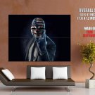 Payday Game Shooter Dallas Hoxton Huge Giant Print Poster