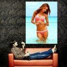 Miranda Kerr Hot Bikini Sexy Model Huge 47x35 Print POSTER