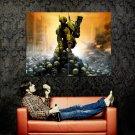 Warhammer 40000 40K Tau Skulls Game Art Huge 47x35 Print POSTER