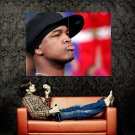 Ne Yo New Rap Music Huge 47x35 Print Poster