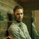 Paul Walker Actor Brick Mansions 32x24 Print POSTER