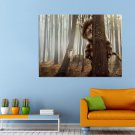 Where The Wild Things Are Fantasy Drama Adventure Movie Huge 47x35 Print POSTER