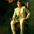 The Hunger Games Catching Fire Peeta Movie 24x18 Print Poster